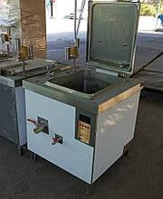 Котел пищеварочный электрический КЭ-100 эталон