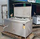 Котел пищеварочный электрический КЭ-100 эталон, фото 6