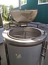Котел пищеварочный электрический КПЭ-60 круглый, фото 8