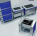 Сковорода электрическая промышленная СЭМ-0.5 стандарт, фото 8