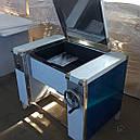 Сковорода электрическая промышленная СЭМ-0.5 мастер, фото 10