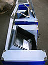 Сковорода электрическая промышленная СЭМ-0.5 эталон, фото 6