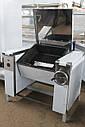Сковорода электрическая промышленная СЭМ-0.5 эталон, фото 9