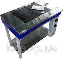 Плита електрична промислова ЕПК-2Б стандарт
