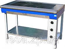 Плита електрична промислова ЕПК-3Б стандарт