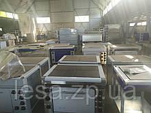 Плита електрична промислова ЕПК-3ШБ стандарт