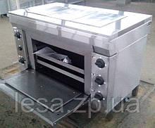 Плита електрична промислова ЕПК-3ШБ еталон