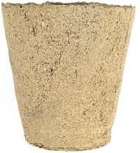Торфяные горшки 10 штук для рассады 6х6 см