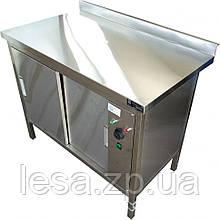 Стіл тепловий - Статичний 1000 х 600 х 850 (мм)