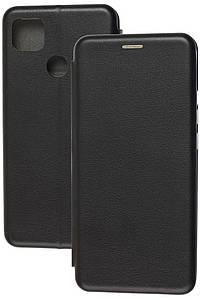 Чехол-книжка Оригинал Xiaomi Redmi 9C (черный)