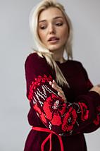 Платье-вышиванка «Любава», фото 3