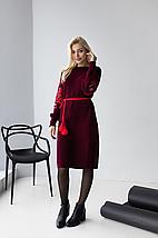 Платье-вышиванка «Любава», фото 2