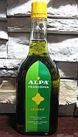 Спиртовой травяной раствор ALPA Francovka Lesana 160 мл
