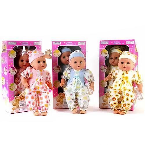 Кукла-пупс Алекс-мальчик 1763 Г-1