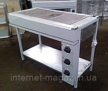 Плита электрическая промышленная ЭПК-3ШБ стандарт, фото 2