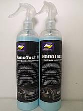 Засіб для матового полірування пластику FORMULA 500 мл