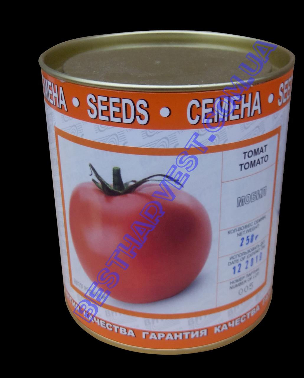 Семена томата «Мобил» 200 г, инкрустированные (Vitas)