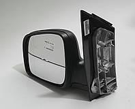 Зеркало механическое левое VW Caddy, фото 3