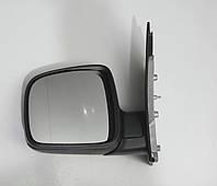 Зеркало механическое левое VW Caddy, фото 5