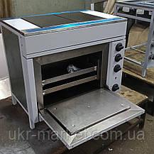 Плита електрична промислова ЕПК-2ШБ стандарт, фото 3