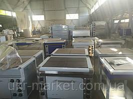 Плита электрическая промышленная ЭПК-3ШБ стандарт