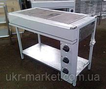 Плита електрична промислова ЕПК-3ШБ еталон, фото 3