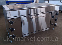Плита електрична промислова ЕПК-6ШБ стандарт, фото 3