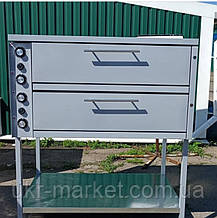Пекарська шафа ШПЭ-2 стандарт, фото 3