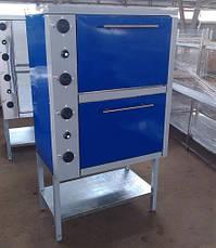 Шафа жарова електрична односекційна ШЖЭ-1-GN1/1 еталон, фото 2
