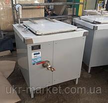 Котел харчоварильний електричний СЕ-100 еталон, фото 3