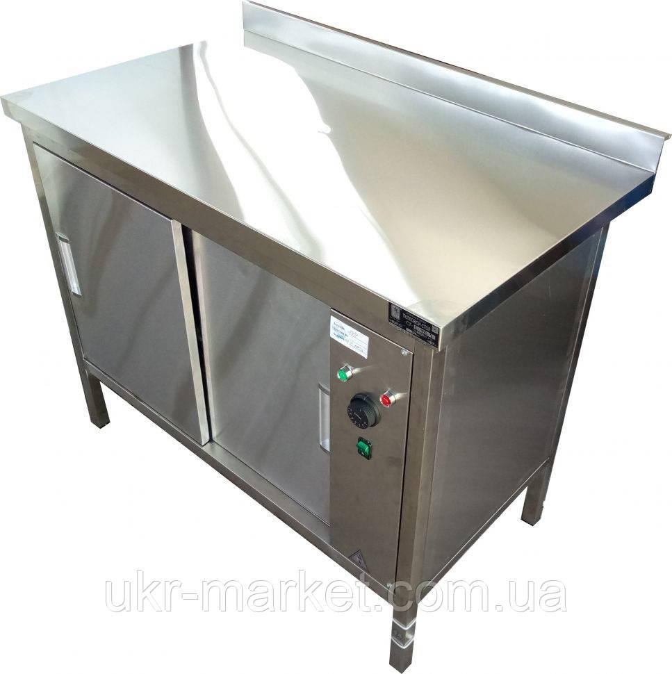 Стіл теплової - Статичний 1000 х 600 х 850 (мм)