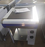 Плита електрична промислова ЕПК-2Б стандарт, фото 5