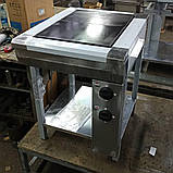 Плита електрична промислова ЕПК-2Б стандарт, фото 7
