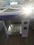 Плита электрическая промышленная ЭПК-2Б эталон, фото 6