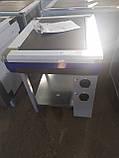 Плита электрическая промышленная ЭПК-2Б эталон, фото 7