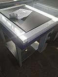 Плита электрическая промышленная ЭПК-2Б эталон, фото 8