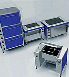 Плита електрична промислова ЕПК-3Б стандарт, фото 5