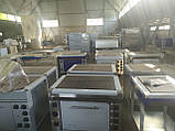 Плита електрична промислова ЕПК-3Б стандарт, фото 6