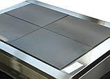 Плита електрична промислова ЕПК-4Б стандарт, фото 6