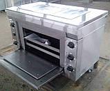 Плита электрическая промышленная ЭПК-2ШБ стандарт, фото 9