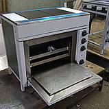 Плита електрична промислова ЕПК-2ШБ еталон, фото 2