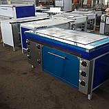 Плита электрическая промышленная ЭПК-6ШБ эталон, фото 7