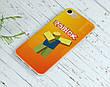 Силиконовый чехол Роблокс (Roblox) для Xiaomi Redmi Note 4 , фото 4