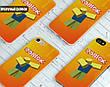 Силиконовый чехол Роблокс (Roblox) для Xiaomi Redmi Note 4 , фото 5