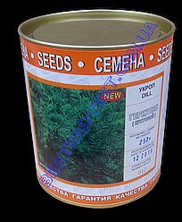 Семена укропа «Геркулес» 250 г, инкрустированные (Vitas)
