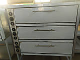 Пекарська шафа ШПЭ-3 еталон, фото 2