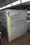 Пекарська шафа ШПЭ-3 еталон, фото 9
