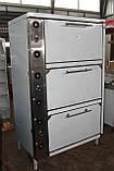 Шафа жарова електрична односекційна ШЖЭ-1-GN1/1 еталон, фото 8