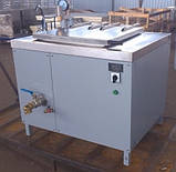 Котел пищеварочный электрический КЭ-100 эталон, фото 4