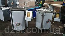 Котел пищеварочный электрический КПЭ-60 круглый